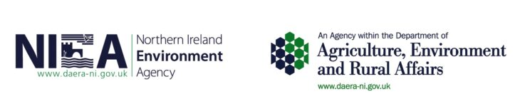 Northern Ireland Environment Agency and Department of Agriculture, Environment and Rural Affairs