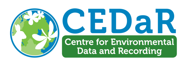 Centre for Environmental Data and Recording